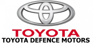 Toyota Defence Motors